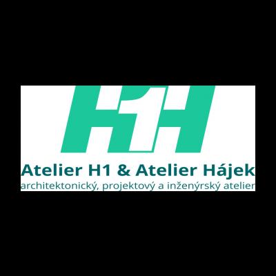 ATELIER H1 & ATELIER HÁJEK s.r.o.